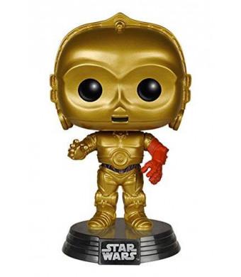 Star Wars Episode 7 Funko Pop - C-3PO