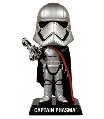 FunKo Star Wars Episode 7 - Captain Phasma Wacky Wobbler