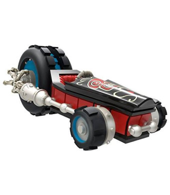 Activision Skylanders SuperChargers: Vehicle Crypt Crusher Character Pack