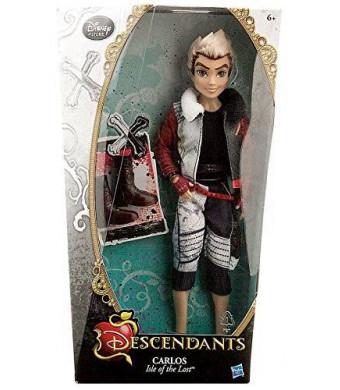 Disney Descendants Carlos Exclusive 11 Doll
