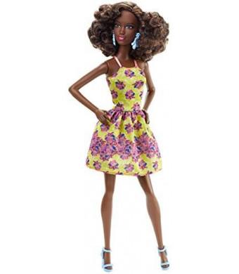 Barbie Fashionistas Doll - Fancy in Flowers