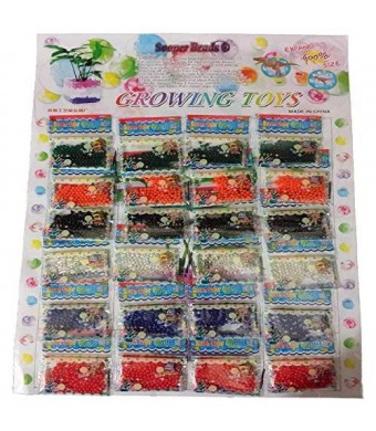 Sooper Beads 24 Bags