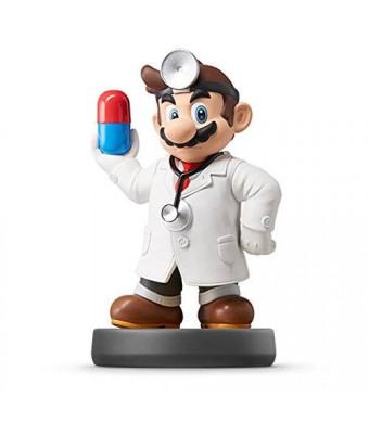 Nintendo Dr. Mario Amiibo - Exclusive