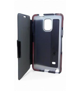 tech21 Tech 21 Impactology Classic Frame Wallet for Galaxy Note 4 -Black