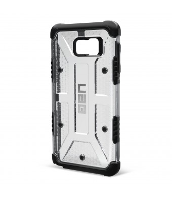 URBAN ARMOR GEAR Cell Phone Case for Galaxy Note 5 - Clear