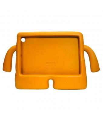 Speck Products iGuy Protective Case for iPad mini - Mango for iPad mini 3, 2, 1 (72014-B048)