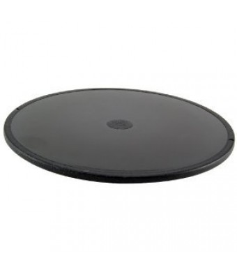 Navitech 80mm Circular Adhesive Universal Dash Disc For Use With Windscreen Suction Cups For For The Garmin Nuvi 3790T