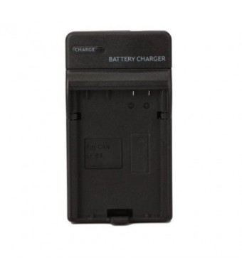 Z ZTDM LP-E8 LPE8 Battery Charger for Canon Rebel T2i T3i EOS 550D 600D