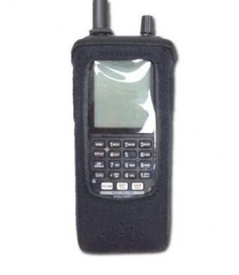 Custom Nylon Scanner Case For UNIDEN BCD436HP, BCD-436HP Radio Scanner