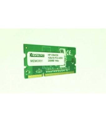 256MB Memory for HP LaserJet Pro 400 Color MFP M475 Printer (KeyStron Brand)