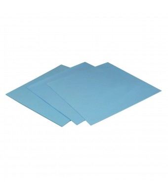 ARCTIC Thermal Pad (145 x 145 x 1.0 mm) - Silicone Based Thermal Pad with 6.0W/mK Thermal Conductivity - Flexible and Adaptive