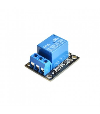 Tolako 5v Relay Module for Arduino (Works with Official Arduino Boards)
