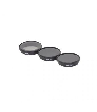 Polar Pro Filters PolarPro DJI Phantom 3 Standard Filter 3-Pack