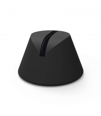 iRing Dock - The Simplest Universal Smartphone Mount and Car Mount Rotates 360° Degrees