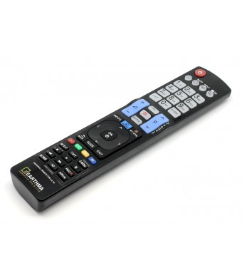 SB Components Universal Remote Control For LG Smart 3D LED LCD HDTV TV Replacement