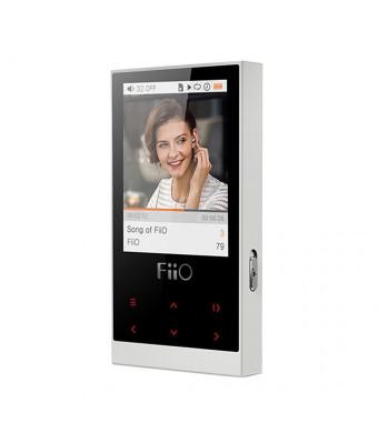 FiiO M3 8GB Micro-Portable Digital Music Player, Ivory