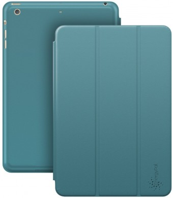 EnergyPal iPad Mini Case, iPad mini 2/3 Case - TheONE Leather Stand Case with Auto Sleep/Wake Function for A