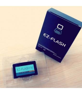 EXSEK EZFlash IV EZ4 Cartridge Micro SD card 32g version for gameboy advance flash cart GBA SP NDS NDSL