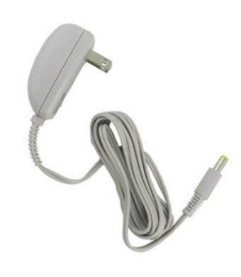 Fisher-Price GRAY Fisher Price 6V SWING AC ADAPTOR Power Plug Cord Replacement