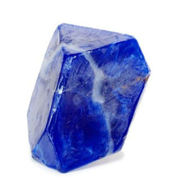 SoapRocks Soap Rock - 6 oz. - Lapis Lazuli