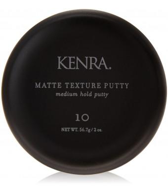 Kenra Matte Texture Putty, 2-Ounce