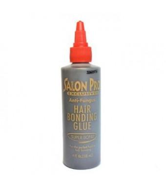 [Salon Pro] Exclusive Anti-Fungus Hair Bonding Glue (4 oz)