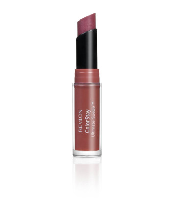 Revlon Colorstay Ultimate Suede Lipstick, Preview, 0.09 Ounce