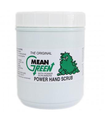 Mean Green Power Hand Scrub (60.5 oz Jar)