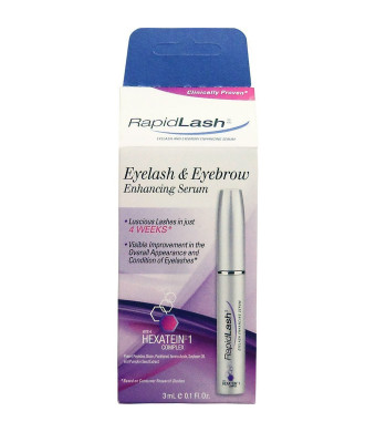 Rapidlash: Eyelash enhancing serum,3ml/0.1 fl oz