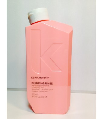 Kevin Murphy Plumping Rinse Densifying Conditioner for Thinning Hair 8.4 oz