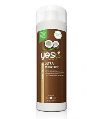 Yes to Coconut Ultra Moisture Conditioner - 340 ml / 11.5 fl oz