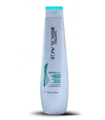 Matrix Biolage Biolage Scalpsync Antidandruff Shampoo 13.5 oz