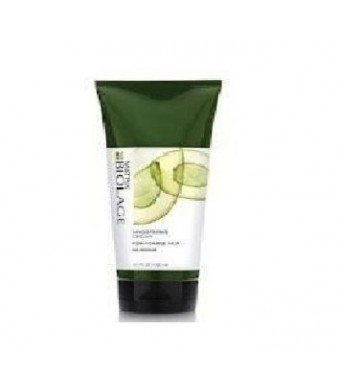Matrix Biolage Smoothing Cream Coarse No Residue 6.8oz
