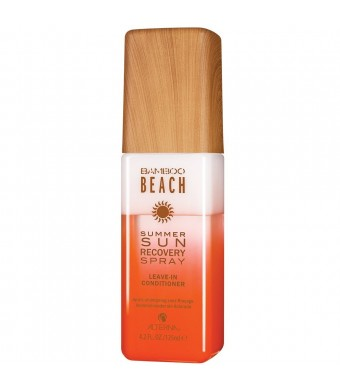 Alterna Bamboo Beach Summer Sun Recovery Spray - 4.2 oz