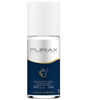 Purax Antiperspirant Roll On Extra Strong