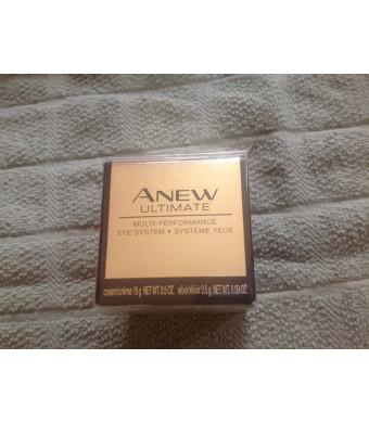 Avon Anew Ultimate Multi-Performance Eye System