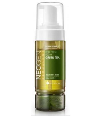 NEOGEN DERMALOGY REAL FRESH FOAM (Green tea)