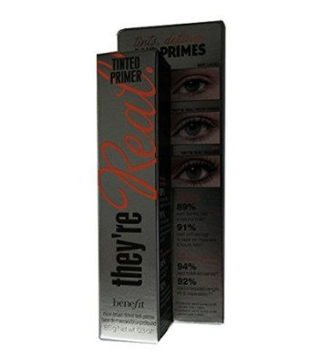 Benefit Cosmetics Benefit They're Real Tinted Lash Primer