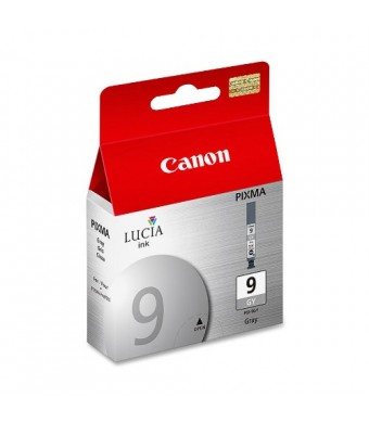 Canon PGI-9 Ink Tank 1042B002 Gray