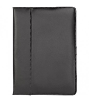 Cyber Acoustics Carrying Case (Portfolio) for iPad Air - Black