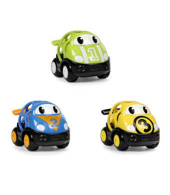 Oball  GoGrippers  Car Set - Race Cars