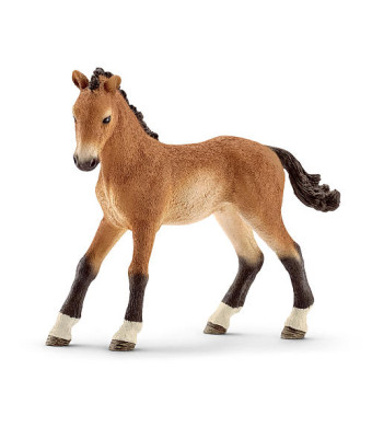Schleich Tennessee Walker Yearling Toy
