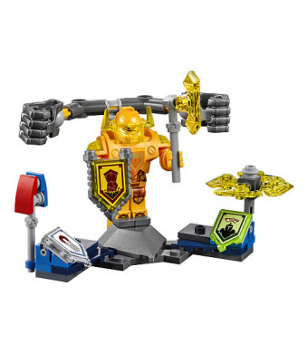 LEGO Nexo Knights Ultimate Axl (70336)