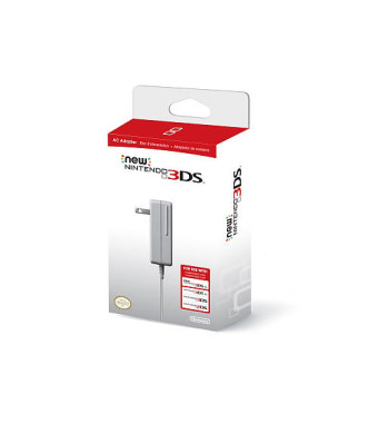 AC Adapter for Nintendo 3DS