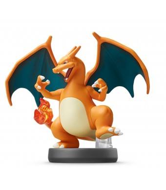Nintendo Charizard amiibo - Japan Import (Super Smash Bros Series)