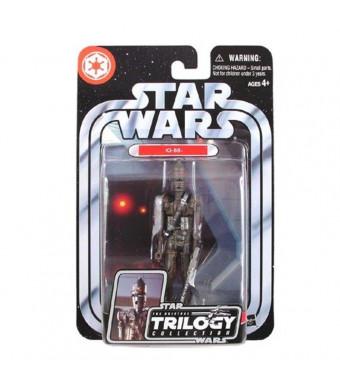 Star Wars Original Trilogy Collection OTC IG-88 #27