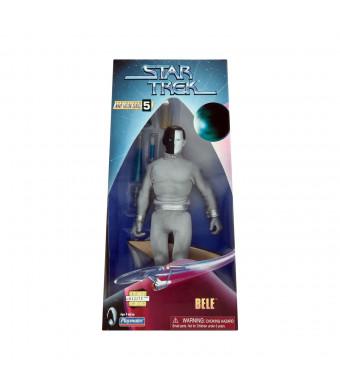 "Star Trek Bele the Cheron 9""  Action Figure"