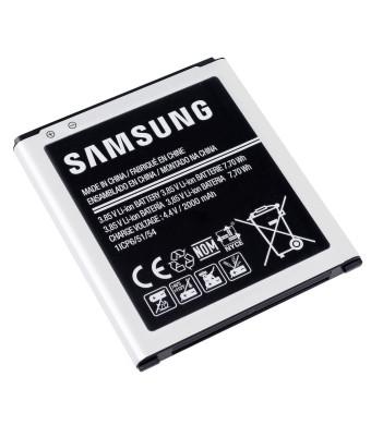 Samsung Battery For - Galaxy Core Prime Battery EB-BG360CBU - 2000mAh