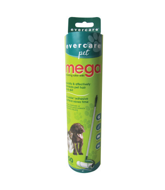 Evercare Pet Pet 50 Layer Mega Cleaning Refill