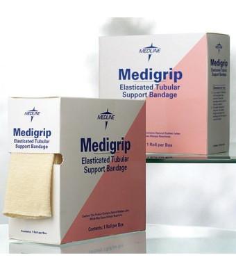 Medline Elasticated Tubular Support Bandage 11.00 Yards